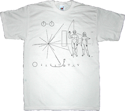 nasa voyager carl sagan useless Politics corruption activism t-shirt ephemeral-t-shirts