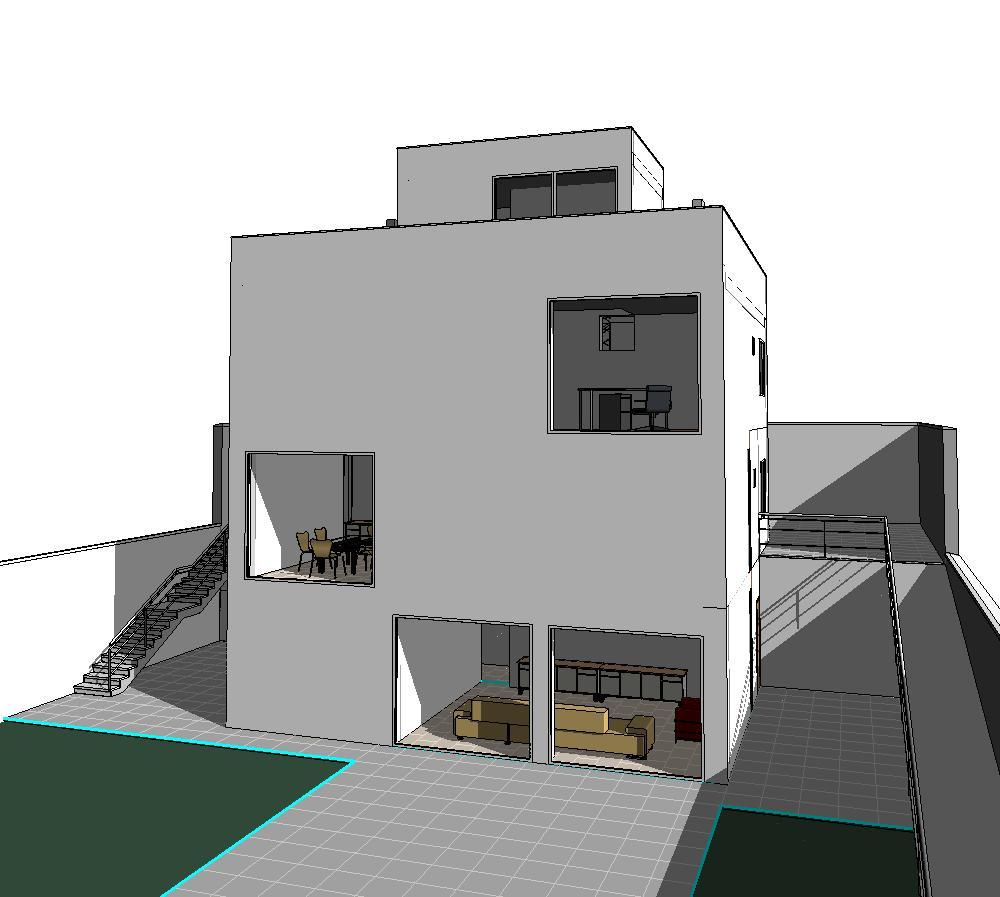 Casa turegano for Casa y jardin tienda madrid
