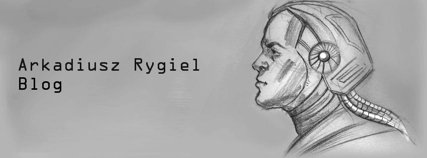 Arkadiusz Rygiel