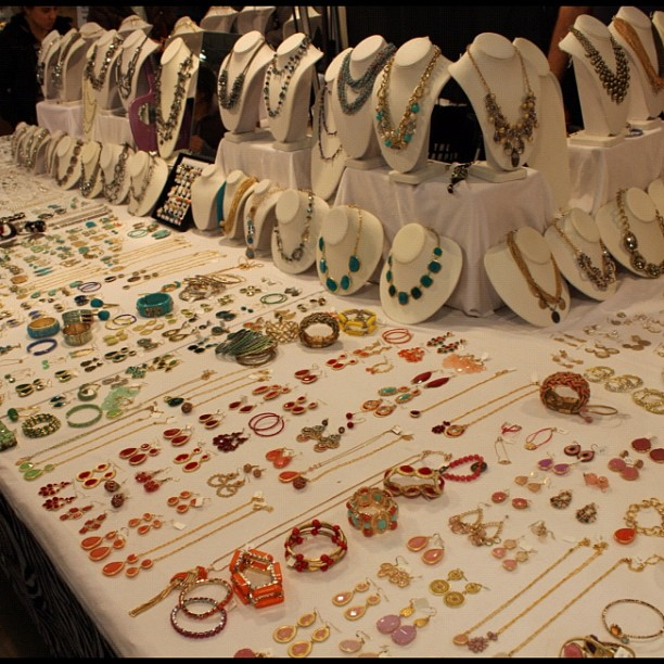 Washington D.C. International Gem & Jewelry Show APRIL 20