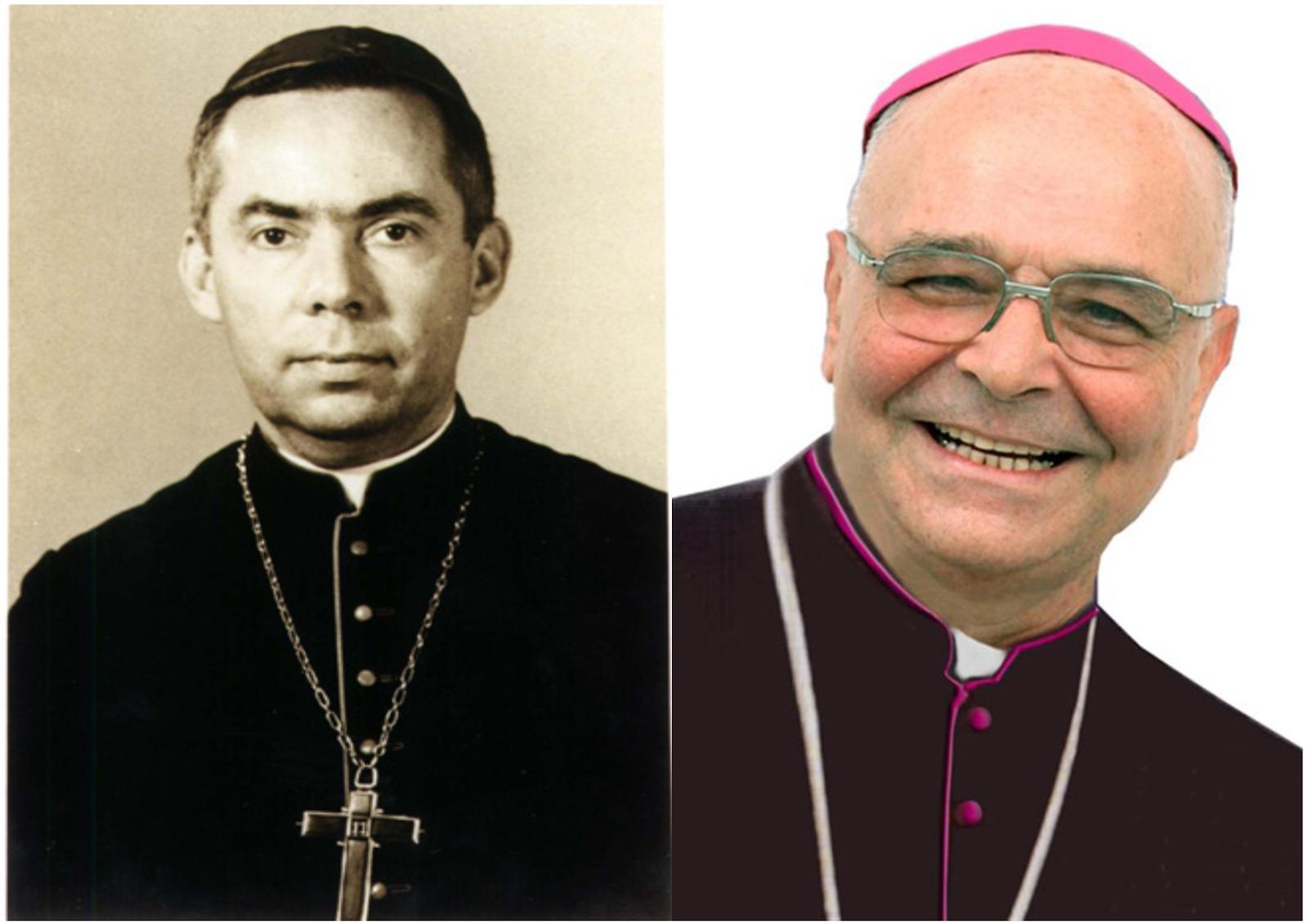 Arcebispos Emérito