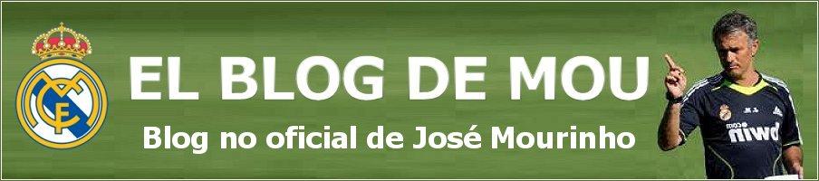 El blog de Mourinho