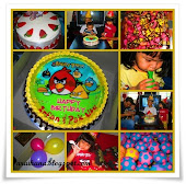 Irfan 1 year old