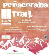 Sorteo Trail Peñacorada