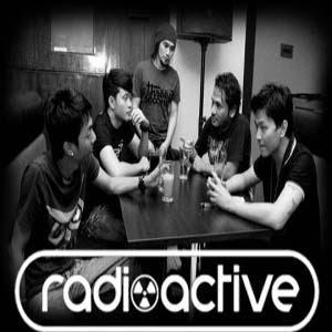 Radioactive - Tak Lari Kemana