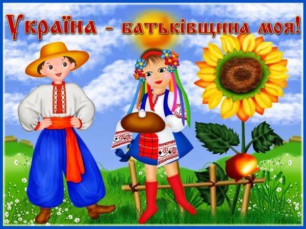 На Голопристанщині пройшов перший районний фестиваль дошкільників «Плекаємо патріотів»