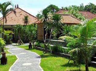 Hotel Murah Jimbaran - Medori Putih Homestay
