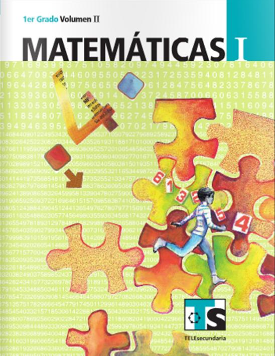 Matemáticas I ~ Volumen II ~ Libro del Alumno