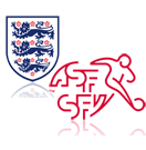 England - Schweiz
