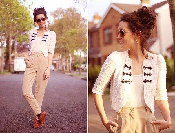 Как одеться стильно девушке фото