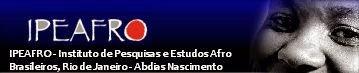IPEAFRO - Instituto de Pesquisas e Estudos Afro Brasileiros