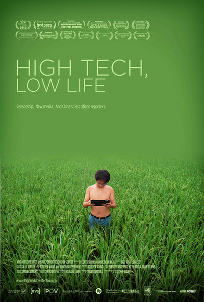 High Tech, Low Life (2012)