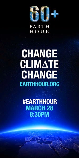 Unsullied Perspective: Earth Hour 2015 - Use #YourPower to Change.