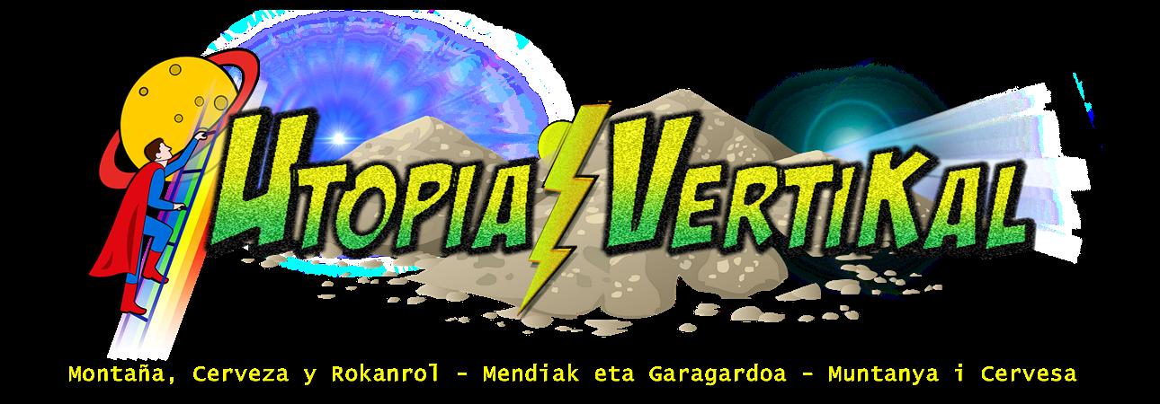 Utopía  Vertikal