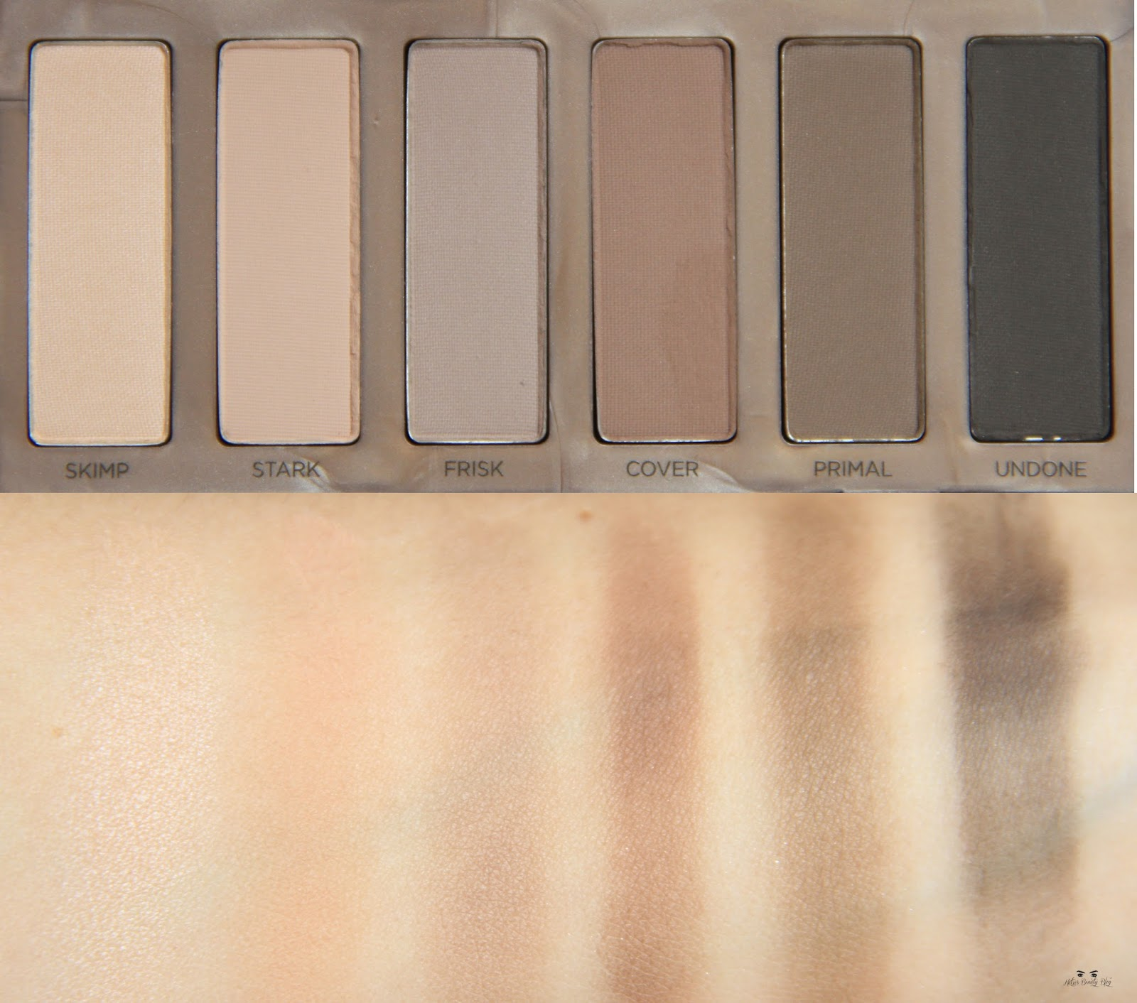 REVIEW | Urban Decay Naked Basics 2 Palette - Makeup with