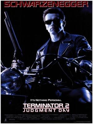 Kẻ Hủy Diệt 2: Ngày Phán Xét Vietsub - Terminator 2: Judgement Day Vietsub (1991)