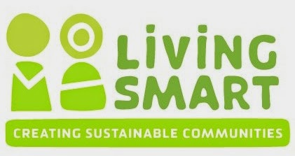We're a member of Living Smart