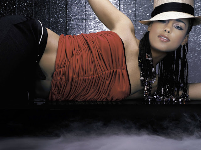 pictures alicia keys