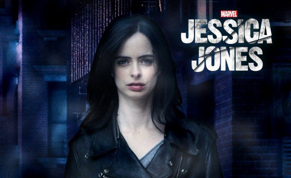 Jessica Jones : la première bande-annonce