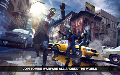 Dead Trigger 2 v0.02.5 APK + DATA Unlimited Ammo, Kits & Recovery Hack