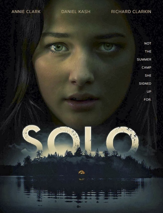 Solo – Legendado