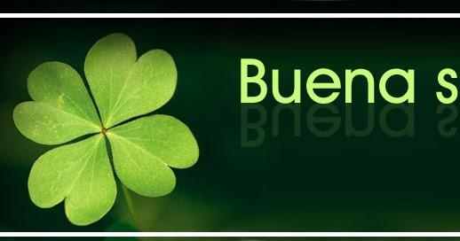 Mente emocional crees en la suerte descubre lo que es - Cosas que atraen buena suerte ...