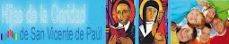 Portal Web de las Hijas de la caridad de San Vicente de Paúl