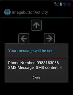 Android Custom ImageButton - Figure 3