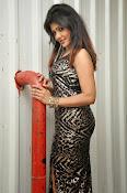 Kavya reddy glamorous photos-thumbnail-19
