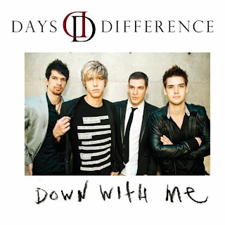 Days Difference - Down With Me Lyrics