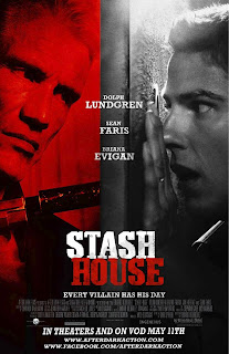 Stash House (2012) DVDRip 400MB
