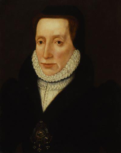 Margaret Douglas, Countess of Lennox MargaretDouglasCountessofLennoxLordDarnelysMother
