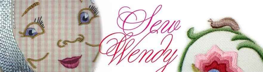 Sew Wendy