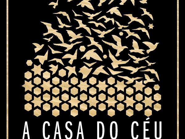 Lançamento destaque: A Casa do Céu, Amanda Lindhout e Sara Corbet, Grupo Editorial Novo Conceito