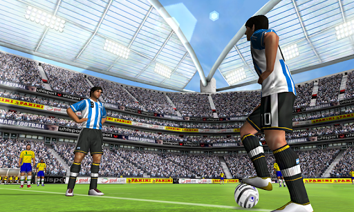 COPIA DE SEGURIDAD: Descargar Real Football 2012 ...