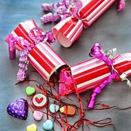 DIY Caramelo relleno