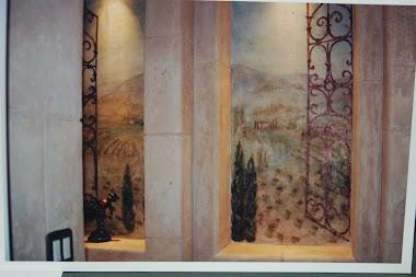 My Frescoes
