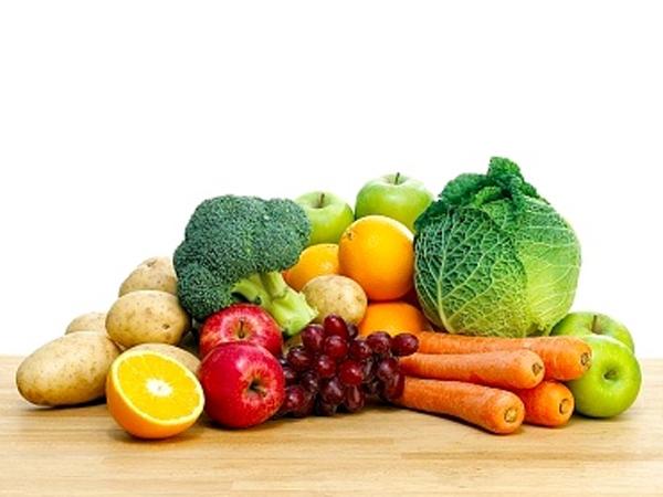 Tips cara cepat hamil - Sayur dan Buah-Buahan Yang Berfungsi Untuk Meningkatkan Kesuburan