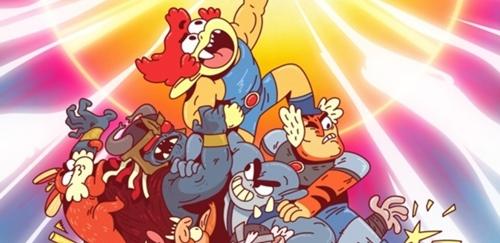 Cartoon Network lançará nova série dos Thundercats