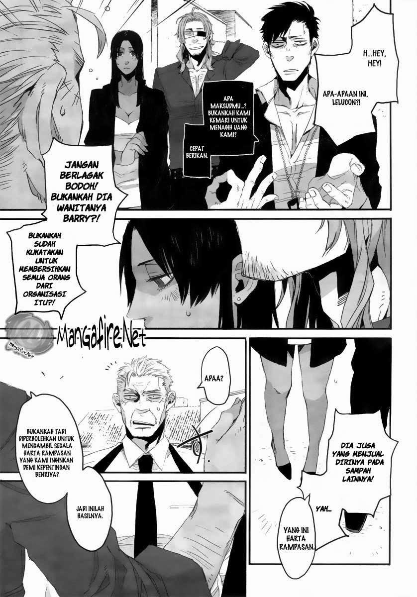 Dilarang COPAS - situs resmi  - Komik gangsta 001 - chapter 1 2 Indonesia gangsta 001 - chapter 1 Terbaru 43|Baca Manga Komik Indonesia|