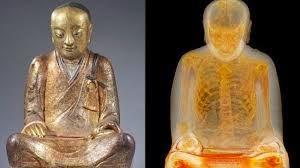 Misteri Patung Buddha Emas