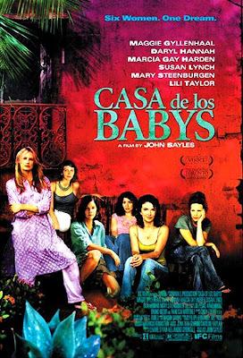descargar Casa de los Babys – DVDRIP LATINO