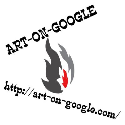 SOCIAL NETWORK ART http://art-on-google.com/
