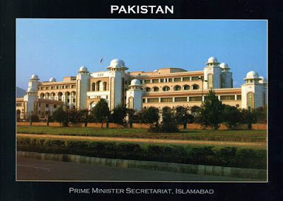 Islamabad Secretariat Wallpapers