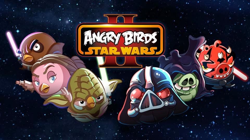 Todo para tu pc angry birds star wars ii full portable - Angry birds star wars 8 ...