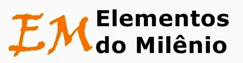 ELEMENTOS DO MILÊNIO