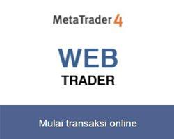 Mulai transaksi online