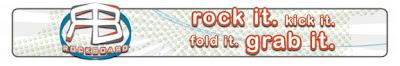 Rockboard logo