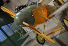 "We visit ""First World War in the Air."" RAF Hendon's new Exhibit"