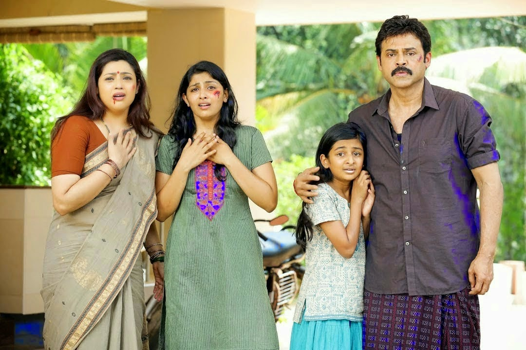Drishyam Telugu Review